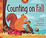 img - for Counting on Fall (Math in Nature) book / textbook / text book
