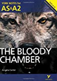 Mr Steve Roberts The Bloody Chamber (York Notes for AS & A2)