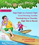 Magic Tree House Collection Volume 7:...