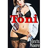 Toni (Almost Taboo Stories)by Alexis Moore