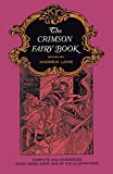 The Crimson Fairy Book (Dover Children's Classics)