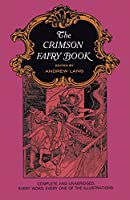 The Crimson Fairy Book (Dover Children's Classics)