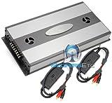 Zapco Car Amplifier - C2K-2.5X