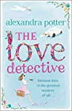 The Love Detective (1444712144) by Potter, Alexandra