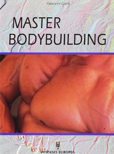 Master Bodybuilding