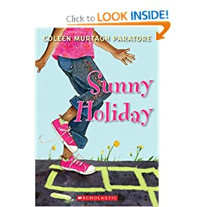 Sunny Holiday: Book 1 Coleen Paratore