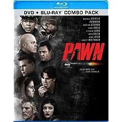 Pawn [Blu-ray]