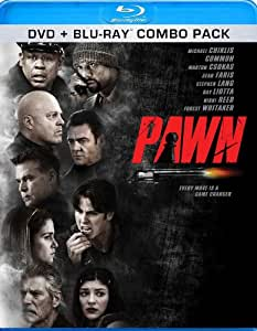 Pawn [Blu-ray + DVD]