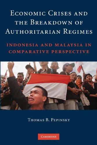 Economic Crises and the Breakdown of Authoritarian...