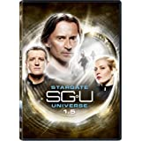SGU: Season 1.5by Stargate