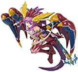 パズル&ドラゴンズ フィギュアコレクションvol.8 パズドラ<現世の赤龍喚士・ソニア>