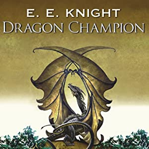 Dragon Champion Audiobook