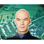 Cloud Atlas autographed photo
