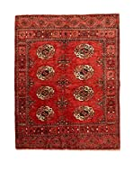 CarpeTrade Alfombra Bokhara (Rojo/Multicolor)
