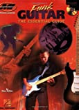 img - for Funk Guitar: The Essential Guide (Private Lessons) book / textbook / text book