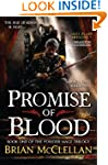 Promise of Blood (The Powder Mage Tri...