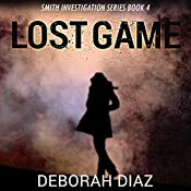 Lost Game | Deborah Diaz