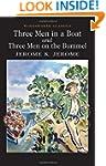 Three Men in a Boat & Three Men on th...