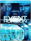 Blu-ray Vorstellung: Event Horizon (limited Steelbook Edition) [Blu-ray]