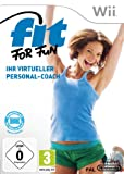 echange, troc Fit for Fun [import allemand]