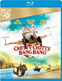 Chitty Chitty Bang Bang (90th Anniversary Edition) (Bilingual) [Blu-ray]