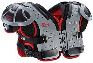 Buy Adams USA Blitz Max III Lineman Adult Shoulder Pad by Adams USA