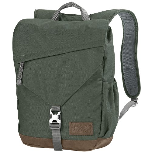 Jack Wolfskin ROYAL OAK olive drab