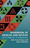 Handbook of Designs and Devices (Dover Pictorial Archive)