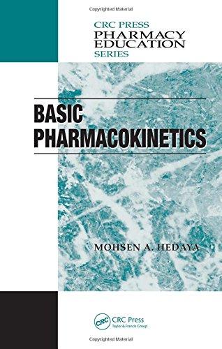 Basic Pharmacokinetics (Pharmacy Education Series)