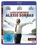 Image de Alexis Sorbas [Blu-ray] [Import allemand]