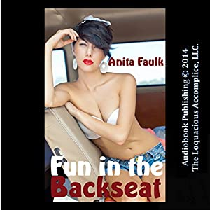 Fun in the Backseat Audiobook