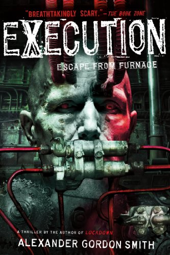 Execution: Escape from Furnace 5 (Escape Furnace compare prices)