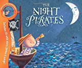 Peter Harris The Night Pirates: With Audio CD (Book & CD)