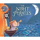 The Night Pirates ~ Peter Harris