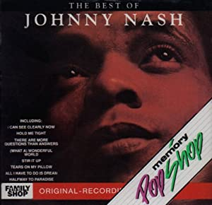 Best of Johnny Nash