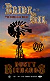 A Bride For Gil (The Brandiron Series Book 1)
