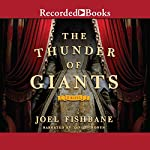 The Thunder of Giants | Joel Fishbane