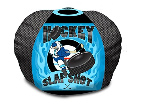 Newco Kids Hockey Slap Shot Bean Bag Toys Games Toys ...