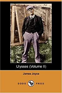 Ulysses, Volume 2 by Dodo Press