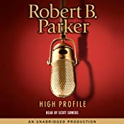 High Profile | Robert B. Parker