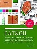 Eat & Go : Branding & Design for Takeaways & Restaurants