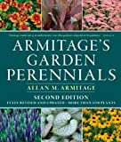 Armitages Garden Perennials: Second Edition, Fully Revised and Updated