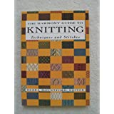 The Harmony Guide to Knitting: Techniques and Stitchespar Debra Mountford