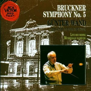 Buy Bruckner: Symphony No. 5 from Amazon