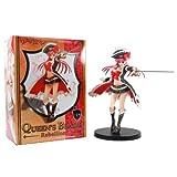 "Taito Captain Liliana Queen's Blade Rebellion 8"" Action Figure"
