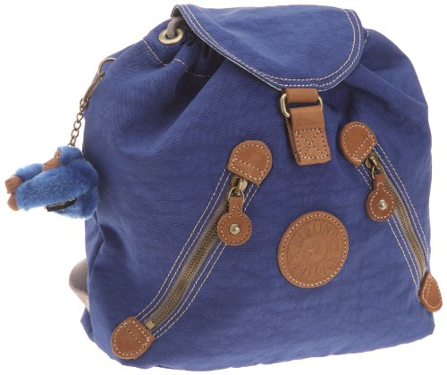 Kipling Unisex Child Fundamental S 25Y Backpack Sporty Blue K11293658