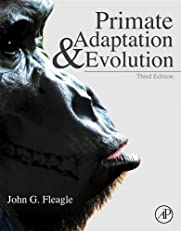 Primate Adaptation and Evolution: 3rd Edn