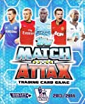 Match Attax 2013/2014 Tottenham 17 Ba...