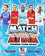 Match Attax 2013/2014 West Brom 17 Base 13/14 Card Team Set