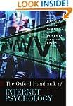 Oxford Handbook of Internet Psycholog...